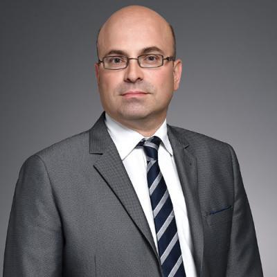 Benoît PIGUET