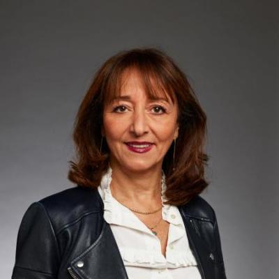 Claudine NATAF