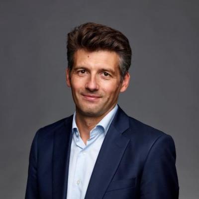 Tristan BARRÈS